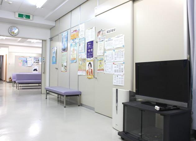 武井内科クリニック 鹿児島中央駅 3の写真