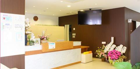 おおすぎハツノ内科クリニック 尼ヶ坂駅 1の写真