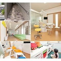 たんぽぽ歯科クリニック 国府宮駅 1の写真