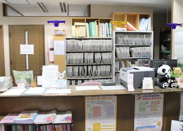 こうのクリニック 吉塚駅 3の写真