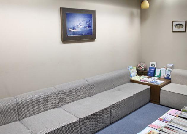 こうのクリニック 吉塚駅 4の写真