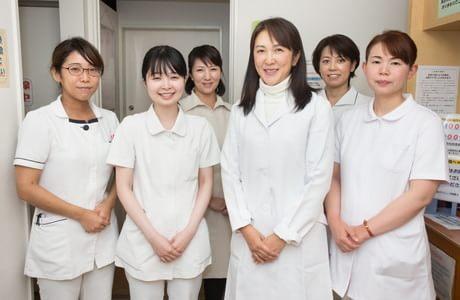 えみ子皮膚科クリニック