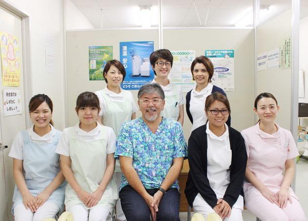 岩永耳鼻咽喉科 美濃太田駅 1の写真