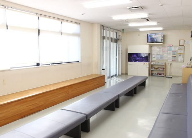 岩永耳鼻咽喉科 美濃太田駅 4の写真