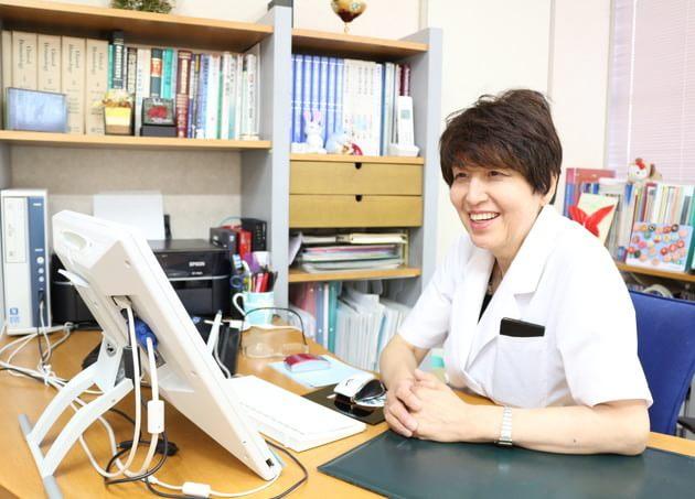 小林皮膚科医院 西日暮里駅 1の写真