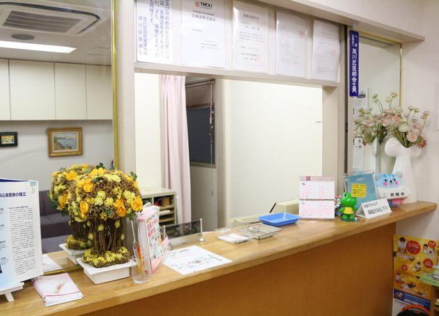 小林皮膚科医院 西日暮里駅 3の写真