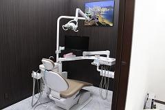よこた歯科・矯正歯科クリニック ちはら台駅 2の写真