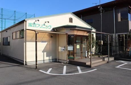 高羽クリニック 多治見駅 1の写真