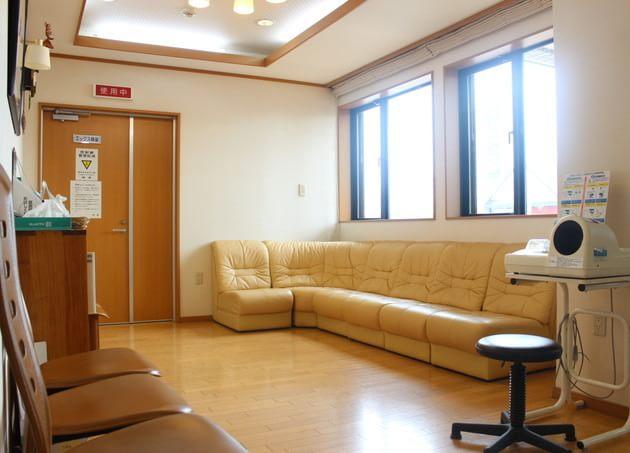 くめがわ医院 中井町診療所