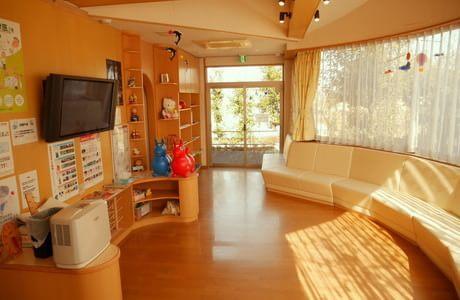 ますだこどもクリニック 千里駅(三重県) 4の写真