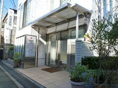 松原医院 自由が丘駅 1の写真