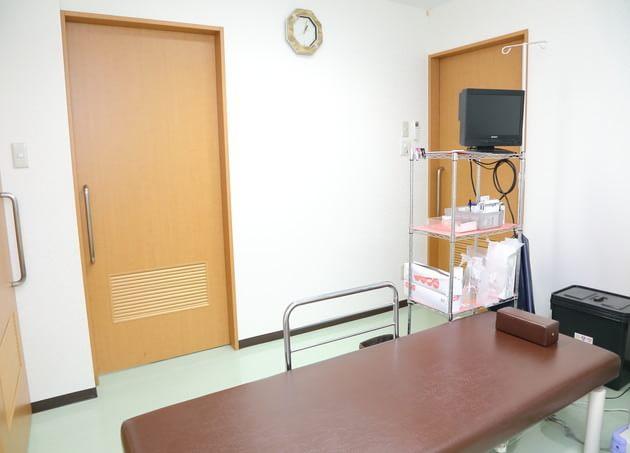 はんだ内科クリニック 八幡前駅(和歌山県) 6の写真