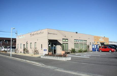 杉谷メディカルクリニック 研究学園駅 2の写真