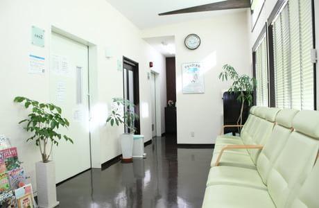 杉谷メディカルクリニック 研究学園駅 3の写真
