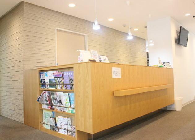 いのくち眼科クリニック 大安寺駅 2の写真