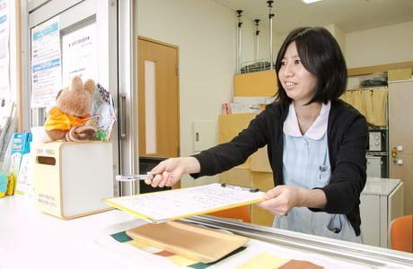 ゆうゆうクリニック 紀ノ川駅 3の写真
