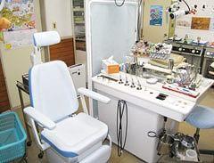 子母口耳鼻咽喉科医院