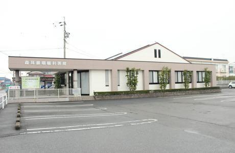 森耳鼻咽喉科医院 大垣駅 1の写真