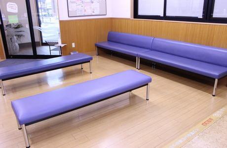 森耳鼻咽喉科医院 大垣駅 3の写真