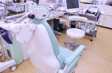 森耳鼻咽喉科医院 大垣駅 4の写真