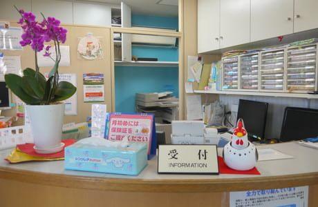 小児科・内科 杉山医院 草薙駅 3の写真