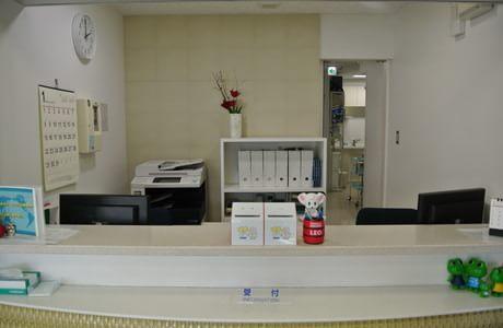 臼井医院 中村区役所駅 4の写真