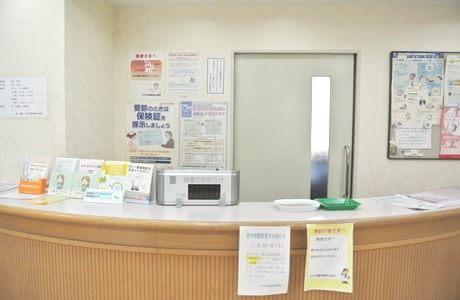竹中耳鼻咽喉科 刈谷市駅 4の写真