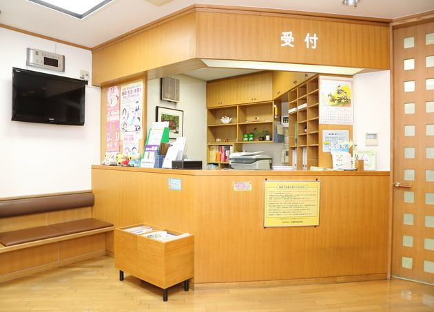 小宮耳鼻咽喉科医院