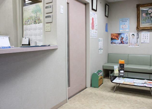 つぢ肛門科 天王寺駅 4の写真