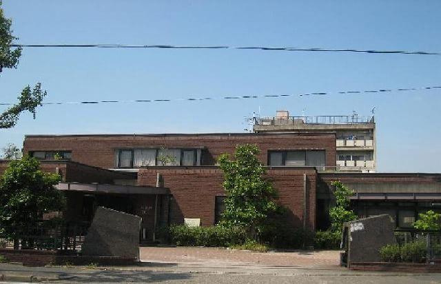 亀島耳鼻咽喉科医院