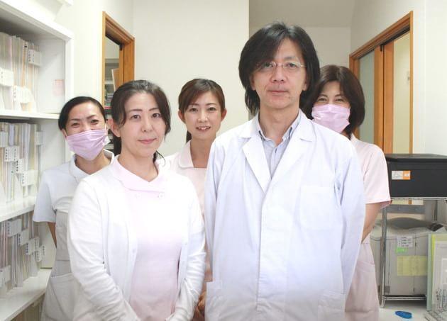 医療法人 元慶会 福森医院 高槻駅 5の写真