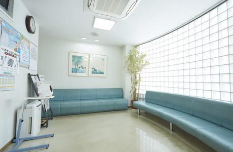 内科・呼吸器科長谷川医院
