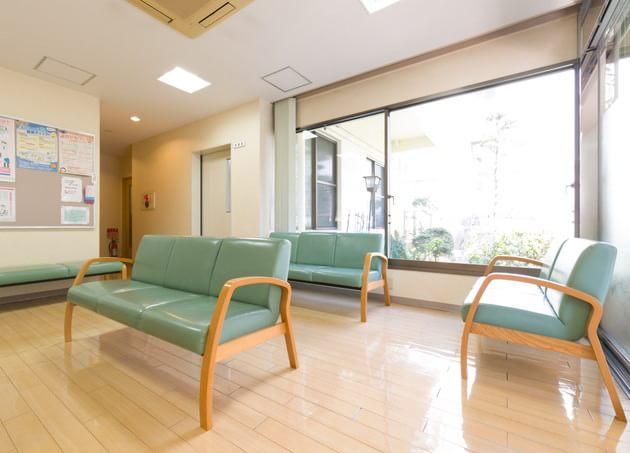 森内科循環器科医院