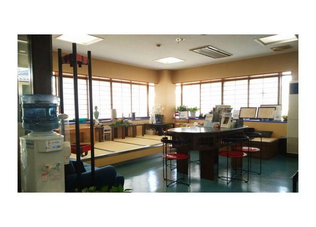 西川田医院 西川田駅 2の写真