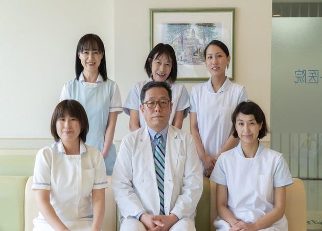 村田内科医院 山形駅 2の写真