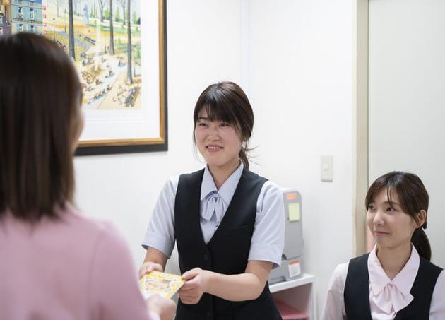 五十嵐産婦人科医院 広瀬通駅 4の写真