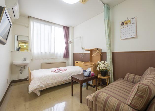 五十嵐産婦人科医院 広瀬通駅 5の写真