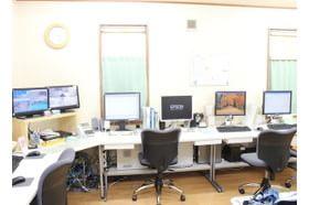 岩永耳鼻咽喉科 美濃太田駅 20年以上、無呼吸症候群の検査や治療の経験がありますの写真