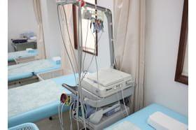 むかわハートクリニック 大垣駅 実際の身体の状況を確認するために、必要な検査設備です。の写真