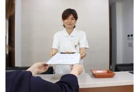 むかわハートクリニック 大垣駅 検診だけでは分からないこと、できないこともございますので、一度ご来院ください。の写真