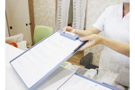 寺本こどもクリニック 各務ヶ原駅 患者さまにも知識を付けていただきたいと考えております。の写真