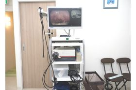 おがた耳鼻咽喉科 港南台駅の写真