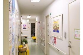 たにぐち小児クリニック 矢賀駅 育児相談や些細なこともお気軽にご質問ください。の写真