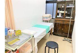 平松医院 郵便局前駅 患者さまの症状を見極め、対応・ご紹介させて頂きます。の写真