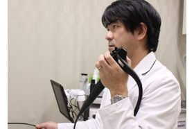 あおき内科クリニック 高井戸駅 内視鏡を専門としておりますので検査でお悩みでしたらお気軽にご相談くださいの写真
