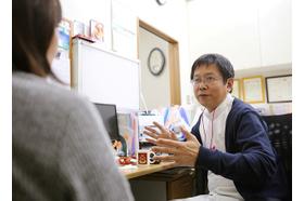 橘医院 鯖江駅 病気についてしっかり説明した上で、治療方法を一緒に選択します。の写真