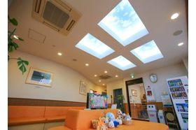 橘医院 鯖江駅 お車での待機も可能ですの写真