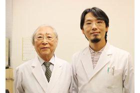 中島クリニック 元住吉駅 循環器と精神科をそれぞれ担当の医師が、診療していますの写真
