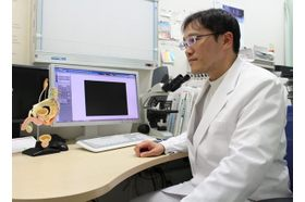 あいしんクリニック泌尿器科 新神戸駅 患者さまが抵抗感なく診察が受けられるように配慮しておりますの写真