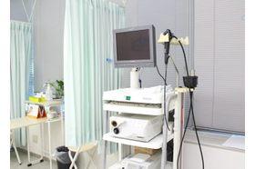 あいしんクリニック泌尿器科 新神戸駅 検査の際もプライバシーに配慮し、抵抗感をなるべく減らすようにしていますの写真